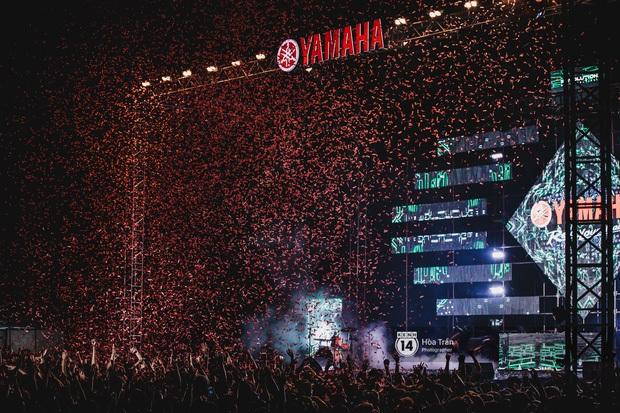 Lộ diện dàn line-up DJ chất ngất của siêu lễ hội Yamaha Ravolution Music Festival: bạn đã sẵn sàng cho đêm dàn sao cùng bùng nổ? - Ảnh 1.