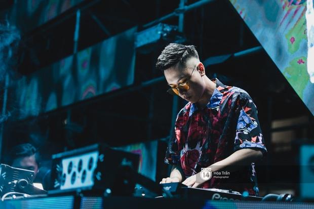 Lộ diện dàn line-up DJ chất ngất của siêu lễ hội Yamaha Ravolution Music Festival: bạn đã sẵn sàng cho đêm dàn sao cùng bùng nổ? - Ảnh 9.