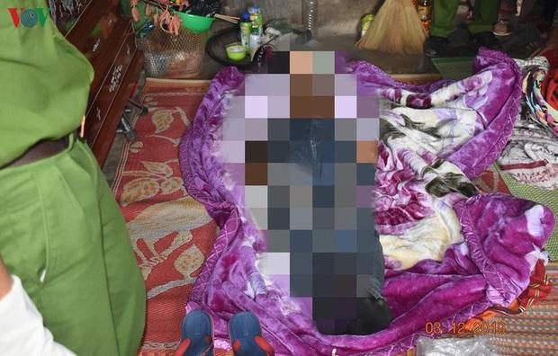 Nam thanh niên đánh chết người khi bị can ngăn cãi vã với vợ - Ảnh 1.