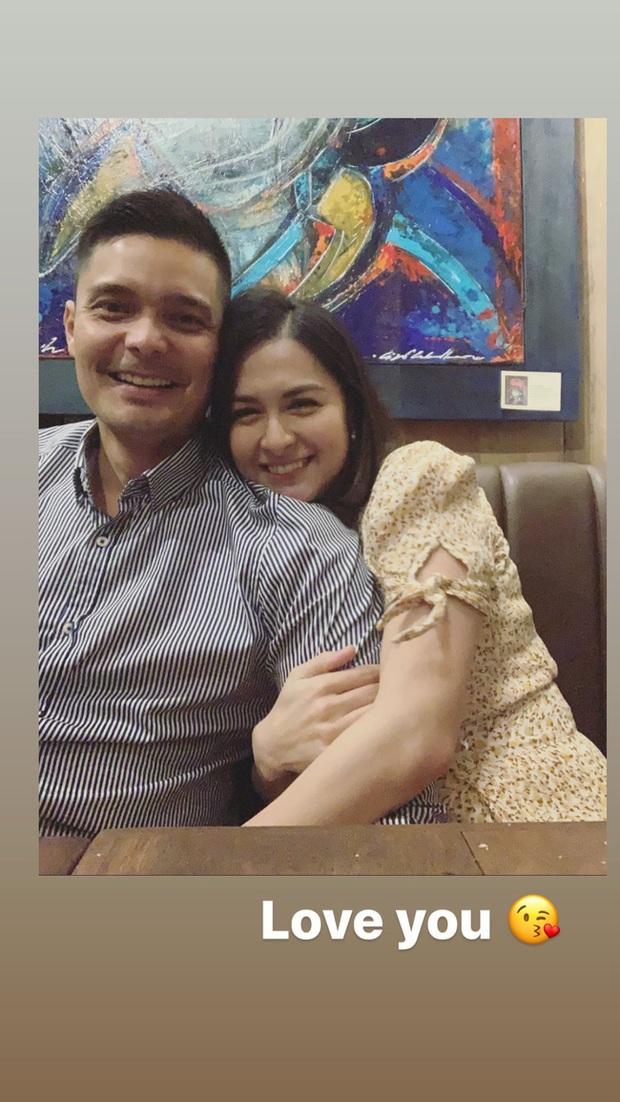 Ông xã mỹ nhân đẹp nhất Philippines xứng đáng với danh hiệu người chồng của năm chỉ với hành động nhỏ - Ảnh 2.