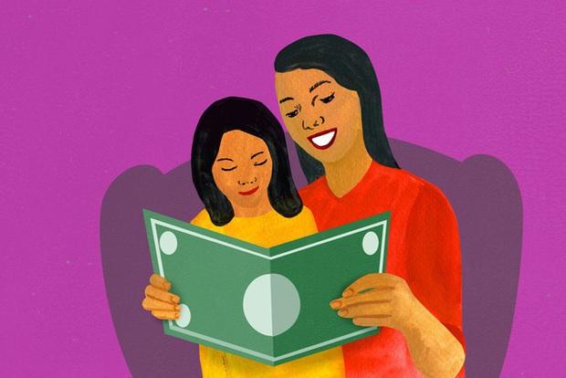 Ngại nói với con về tiền bạc khi còn nhỏ, cha mẹ đã mắc sai lầm lớn khiến trẻ dễ dính thảm họa tài chính ngay khi vào đời: Vấn đề tưởng nhỏ nhưng ảnh hưởng tới cả tương lai - Ảnh 2.