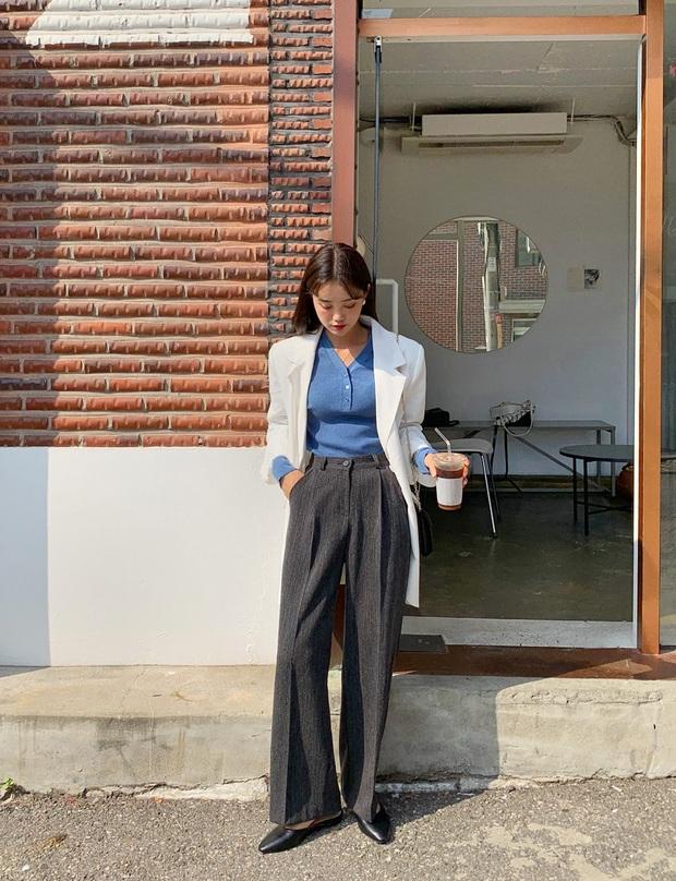 Sự hiện diện của 1 trong 4 kiểu quần sau sẽ giúp set đồ thêm đắt tiền, dù bạn chỉ mặc toàn item giá rẻ - Ảnh 3.
