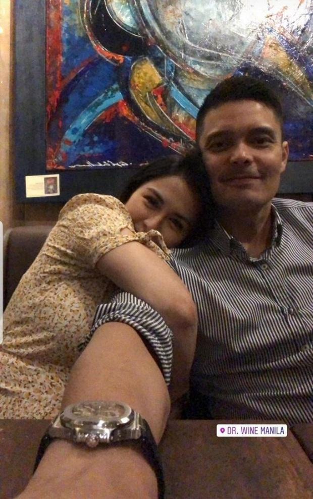 Ông xã mỹ nhân đẹp nhất Philippines xứng đáng với danh hiệu người chồng của năm chỉ với hành động nhỏ - Ảnh 3.