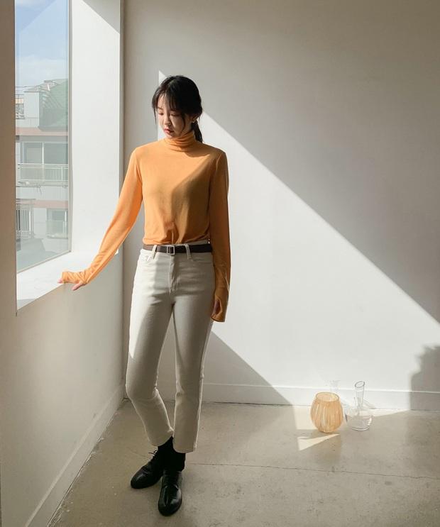 Sự hiện diện của 1 trong 4 kiểu quần sau sẽ giúp set đồ thêm đắt tiền, dù bạn chỉ mặc toàn item giá rẻ - Ảnh 6.