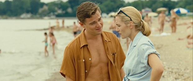 Soi vòng một lực lưỡng của 10 soái ca Hollywood: Sốc trước thời còn son của ông chú bụng bia Leonardo DiCaprio - Ảnh 44.