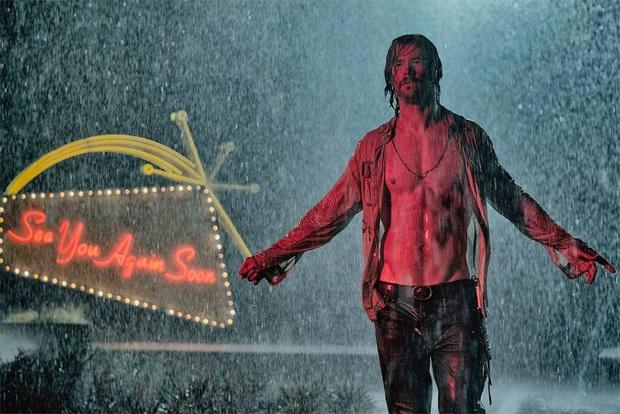 Soi vòng một lực lưỡng của 10 soái ca Hollywood: Sốc trước thời còn son của ông chú bụng bia Leonardo DiCaprio - Ảnh 32.