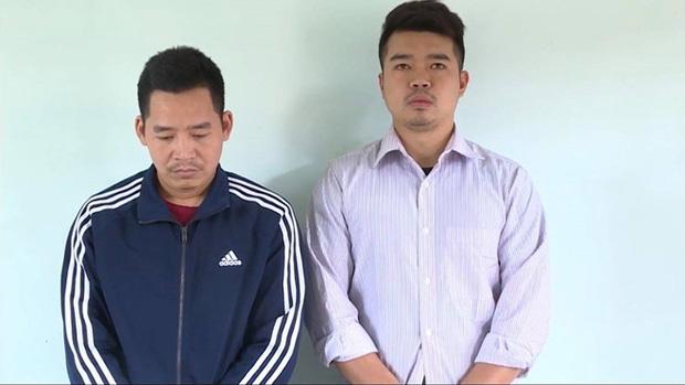 Trưởng phòng trộm 300 mặt đồng hồ Samsung rồi đưa vợ đem bán - Ảnh 1.