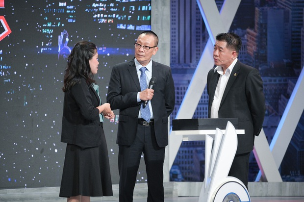 MC Lại Văn Sâm lần đầu kể về câu chuyện ngây ngô và hài hước khi đi xin việc - Ảnh 5.