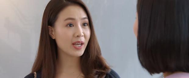 Preview Hoa Hồng Trên Ngực Trái tập 36: Bảo núp bóng anh Google, ngầm rót vốn đầu tư cho startup Khuê - Ảnh 3.