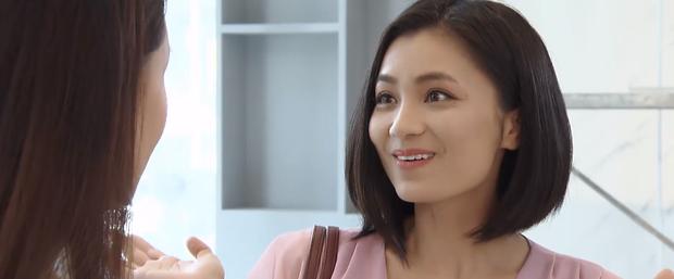 Preview Hoa Hồng Trên Ngực Trái tập 36: Bảo núp bóng anh Google, ngầm rót vốn đầu tư cho startup Khuê - Ảnh 4.