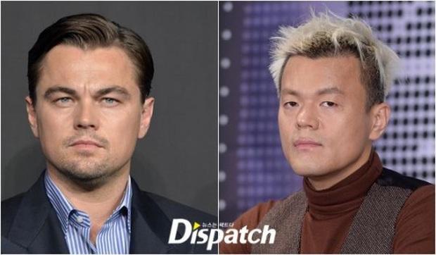 Bất ngờ chưa? Nayeon (TWICE) gợi ý về nam diễn viên giống JYP và câu trả lời là... Leonardo Dicaprio - Ảnh 3.