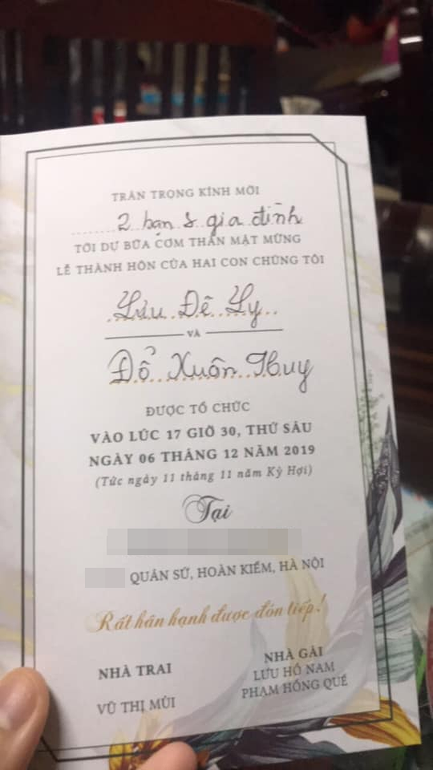 Lưu Đê Ly và Huy DX chính thức về chung một nhà, dân tình đặt gạch hóng tiệc cưới tổ chức trên biển như lời đồn - Ảnh 1.
