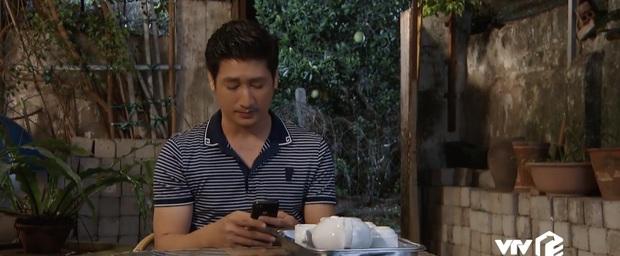 Netizen soi ra cục sạn to hơn cả nghiệp của Thái ở Hoa Hồng Trên Ngực Trái: Ai đời nhắn tin app này nhận được ở app nọ? - Ảnh 2.