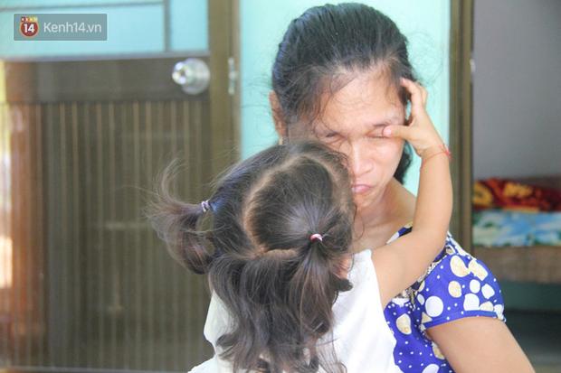 Cuộc sống đổi thay của người mẹ điên từng bị hiếp dâm đến sinh con ở Trà Vinh: Căn nhà nhỏ đã tràn ngập tiếng cười - Ảnh 9.