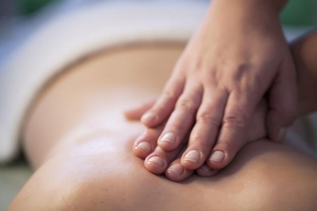 Thêm một cách massage giúp mỡ bụng tiêu tan nhanh chóng mà thực hiện lại chẳng khó chút nào - Ảnh 5.
