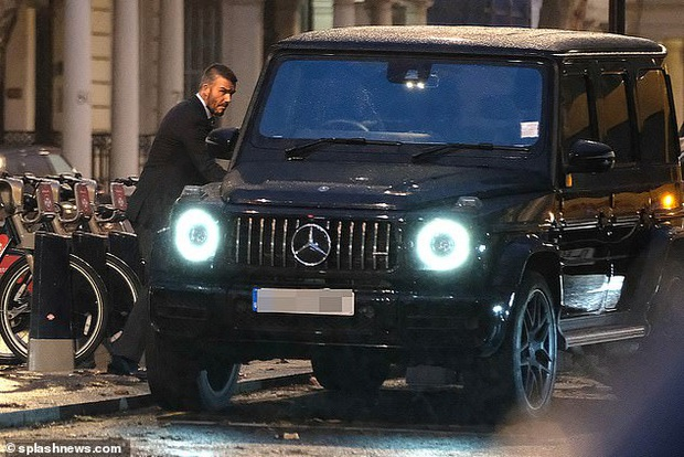 David Beckham cũng có ngày dính phốt, còn bị soi phạm luật chỉ sau vài tuần chịu phạt - Ảnh 4.