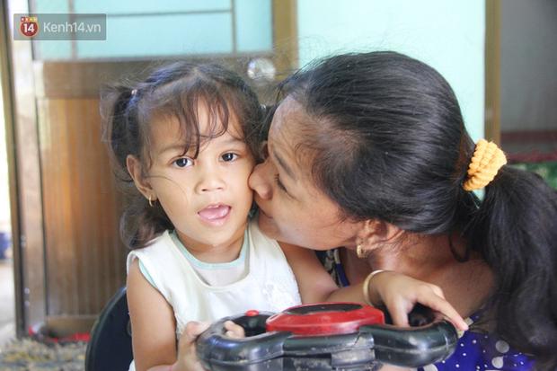 Cuộc sống đổi thay của người mẹ điên từng bị hiếp dâm đến sinh con ở Trà Vinh: Căn nhà nhỏ đã tràn ngập tiếng cười - Ảnh 7.