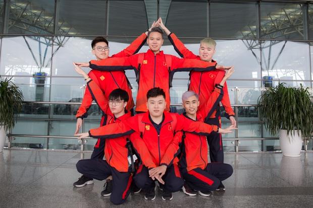 PS Man - Hãy đoạt huy chương vàng SEA Games và bước vào ngôi đền huyền thoại của Liên quân Mobile Việt - Ảnh 8.