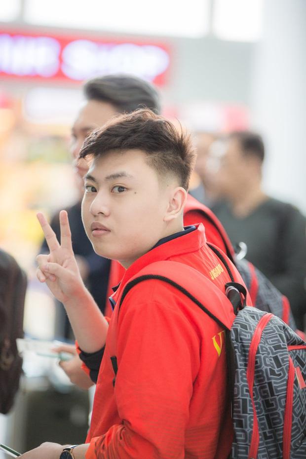 PS Man - Hãy đoạt huy chương vàng SEA Games và bước vào ngôi đền huyền thoại của Liên quân Mobile Việt - Ảnh 7.