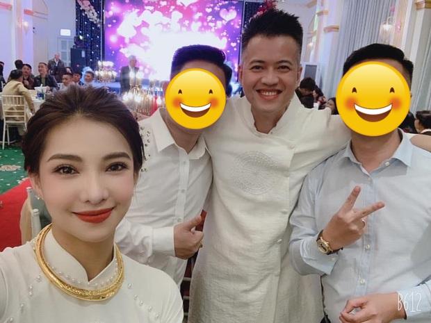 Lưu Đê Ly và Huy DX chính thức về chung một nhà, dân tình đặt gạch hóng tiệc cưới tổ chức trên biển như lời đồn - Ảnh 3.