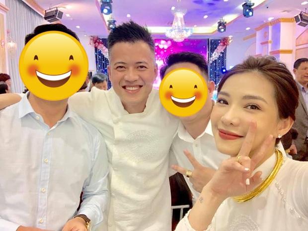 Lưu Đê Ly và Huy DX chính thức về chung một nhà, dân tình đặt gạch hóng tiệc cưới tổ chức trên biển như lời đồn - Ảnh 2.