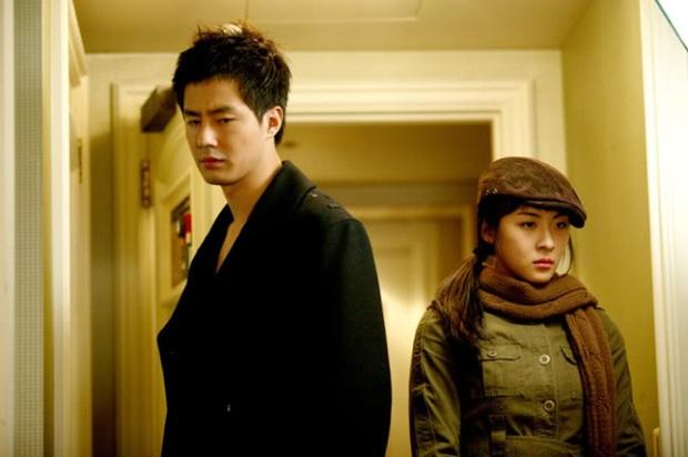 8 phim nhất định phải xem nếu trót mê Hoàng Hậu Ki Ha Ji Won: Từ đả nữ đến gái ngành chị đại không ngán vai nào! - Ảnh 9.