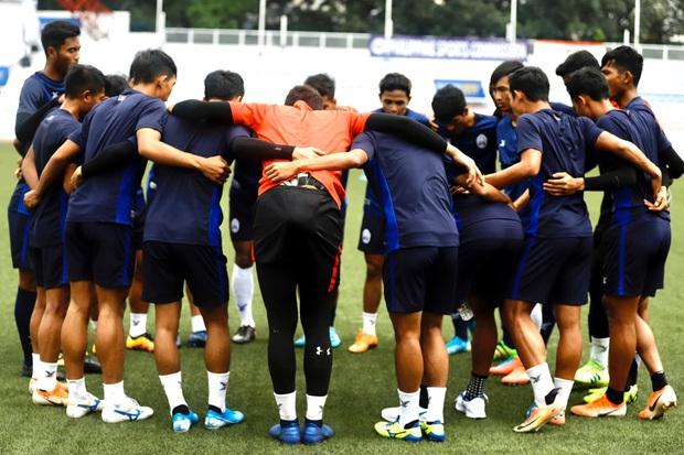 Báo Campuchia gáy mạnh: Cơ hội trả thù bóng đá Việt Nam đã đến! - Ảnh 2.
