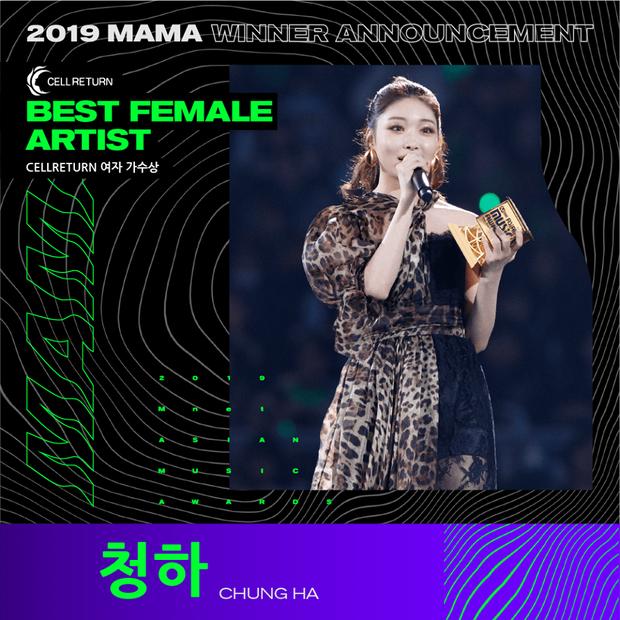 Chỉ hơn 2 năm debut solo đã bỏ túi loạt thành tích đáng tự hào, danh hiệu nữ hoàng Kpop thế hệ mới không ai xứng đáng hơn Chungha! - Ảnh 23.