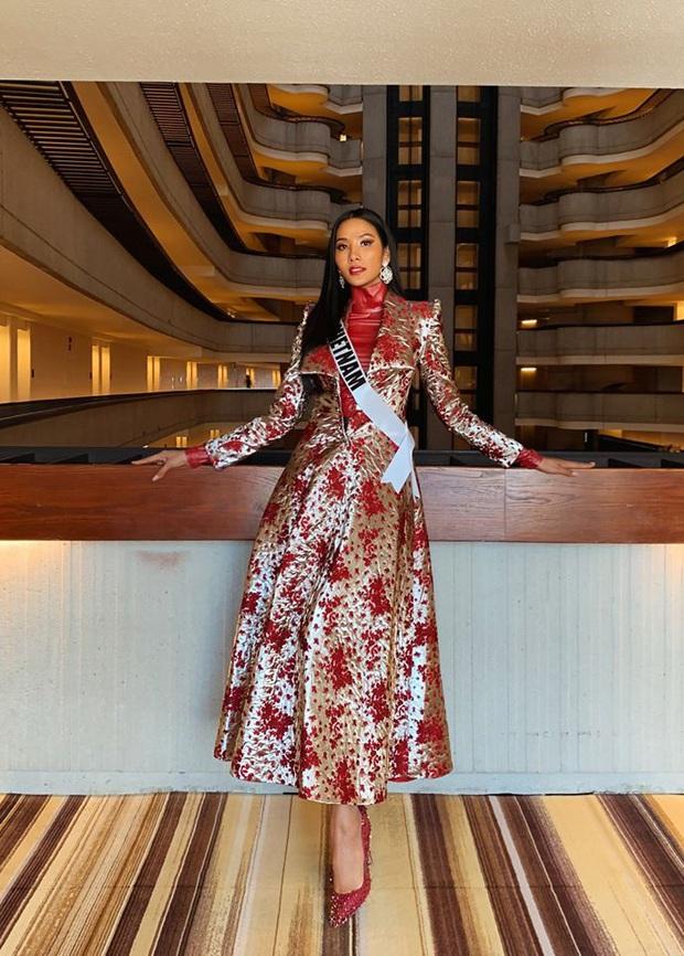 Chính thức lộ diện vương miện khủng 116 tỷ của Miss Universe 2019: Hoàng Thùy liệu có thể mang về Việt Nam? - Ảnh 5.
