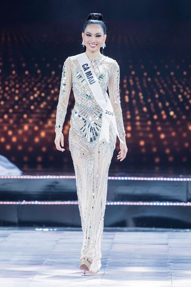 Trước thềm chung kết, Miss Universe Việt Nam công bố top 5 người đẹp được yêu thích nhất: Thuý Vân, Tường Linh bỗng dưng mất hút? - Ảnh 8.