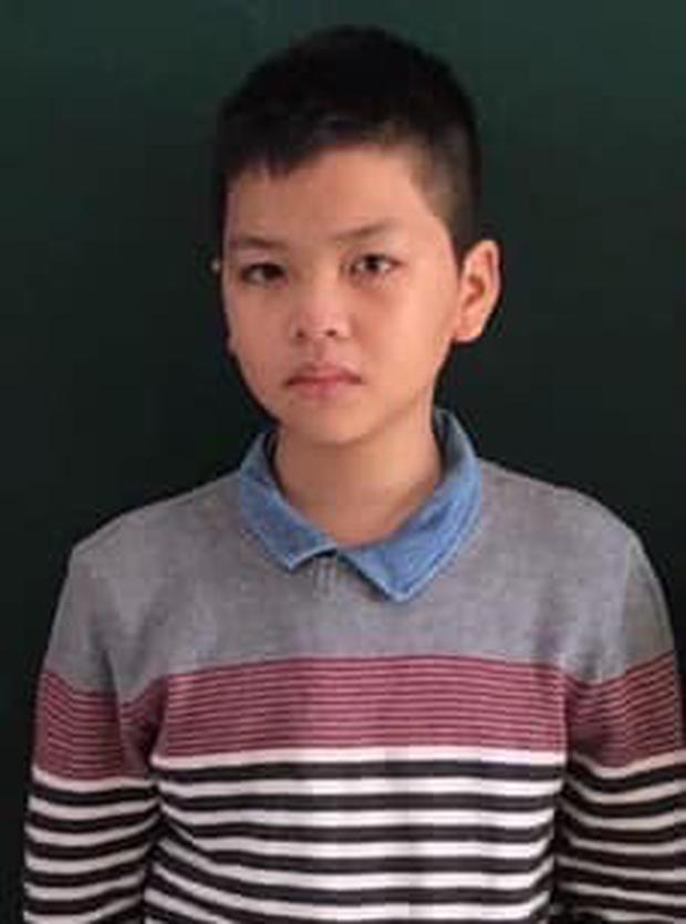 Hải Dương: Bé trai 10 tuổi bất ngờ thất lạc sau buổi đi học cách nhà 1km - Ảnh 2.