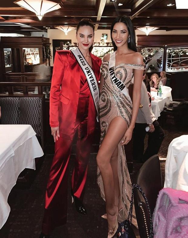 Chính thức lộ diện vương miện khủng 116 tỷ của Miss Universe 2019: Hoàng Thùy liệu có thể mang về Việt Nam? - Ảnh 7.