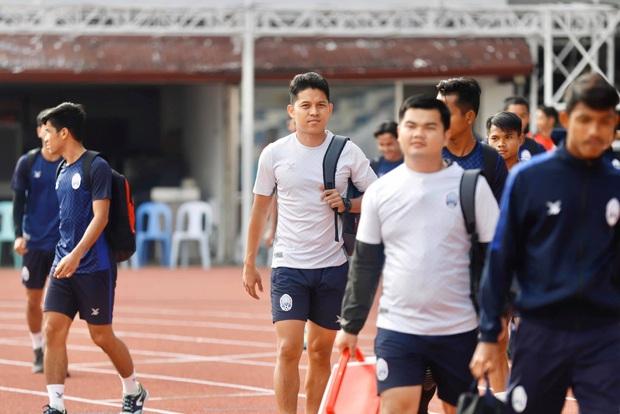 Báo Campuchia gáy mạnh: Cơ hội trả thù bóng đá Việt Nam đã đến! - Ảnh 4.