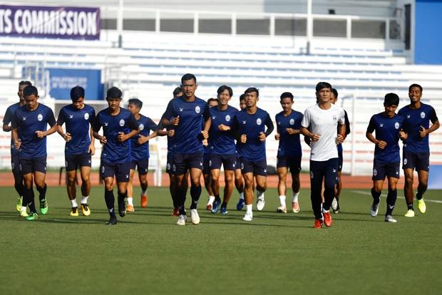 Báo Campuchia gáy mạnh: Cơ hội trả thù bóng đá Việt Nam đã đến! - Ảnh 5.