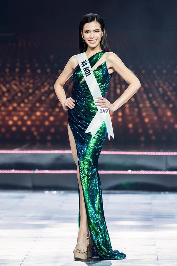 Trước thềm chung kết, Miss Universe Việt Nam công bố top 5 người đẹp được yêu thích nhất: Thuý Vân, Tường Linh bỗng dưng mất hút? - Ảnh 6.