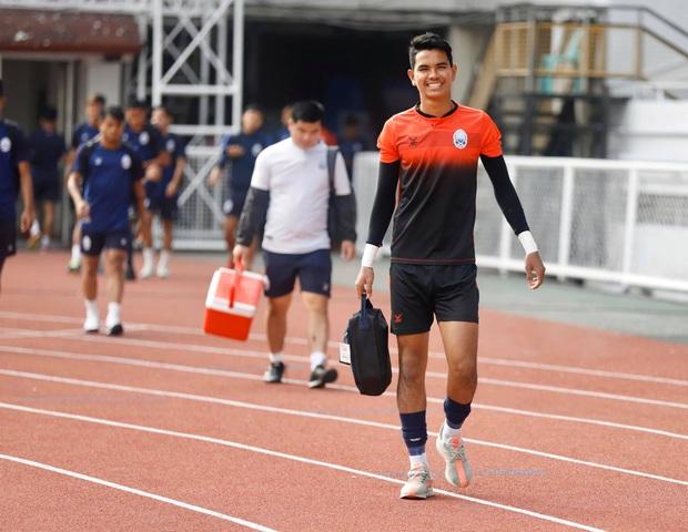 Báo Campuchia gáy mạnh: Cơ hội trả thù bóng đá Việt Nam đã đến! - Ảnh 6.