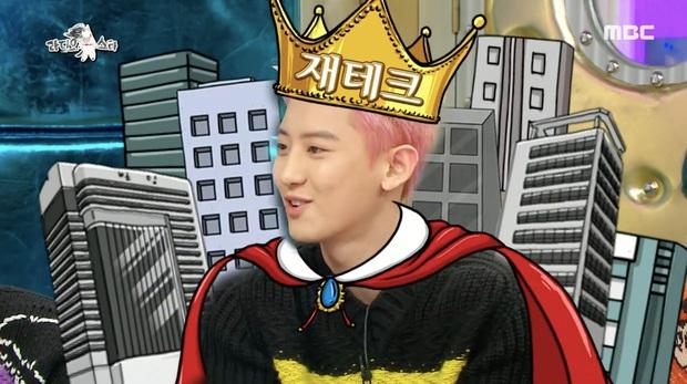 Làm chủ cả một tòa nhà vẫn tự nhận cá kiếm ít nhất EXO, Chanyeol hơi bị khiêm tốn đấy! - Ảnh 4.