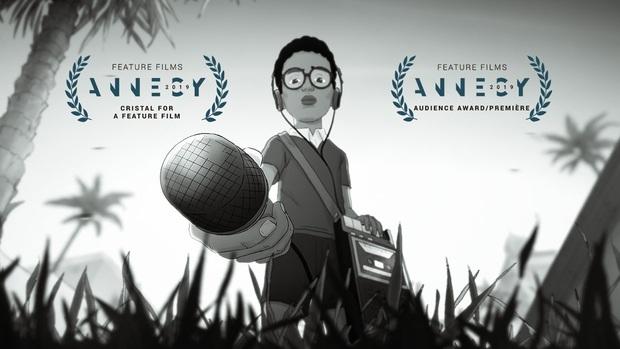 Kể chuyện bàn tay đứt rời tìm lại chủ nhân, I Lost My Body là phim hoạt hình hay nhất năm 2019 - Ảnh 6.