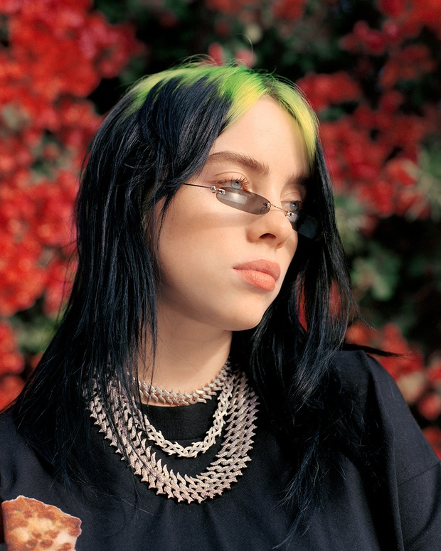 Biến căng: Billie Eilish thẳng thừng chê bai màn trình diễn huyền thoại của Lady Gaga, gọi chiếc váy thịt bò của cô là tầm thường! - Ảnh 4.