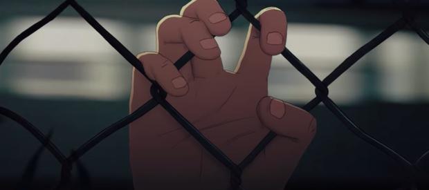 Kể chuyện bàn tay đứt rời tìm lại chủ nhân, I Lost My Body là phim hoạt hình hay nhất năm 2019 - Ảnh 4.