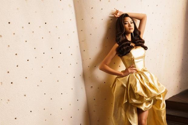 Điểm lại thành tích của 5 ứng viên sáng giá sau 9 tập show thực tế Tôi là Hoa hậu Hoàn vũ VN! - Ảnh 25.