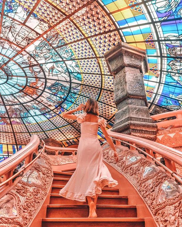 10 điểm đến tuyệt vời ở Bangkok giúp công cuộc sống ảo của bạn lên một tầm cao mới (Phần 1) - Ảnh 8.