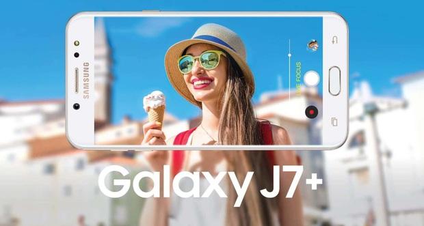 Nhìn lại chặng đường rực rỡ của Galaxy J/A: hứa hẹn những thế hệ đột phá hơn nữa sắp tới! - Ảnh 5.