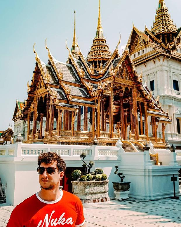 10 điểm đến tuyệt vời ở Bangkok giúp công cuộc sống ảo của bạn lên một tầm cao mới (Phần 1) - Ảnh 12.