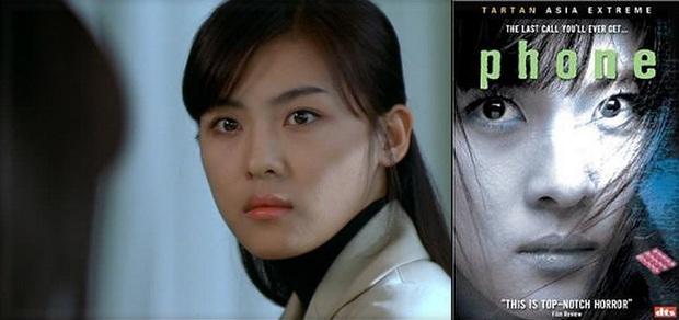 8 phim nhất định phải xem nếu trót mê Hoàng Hậu Ki Ha Ji Won: Từ đả nữ đến gái ngành chị đại không ngán vai nào! - Ảnh 3.