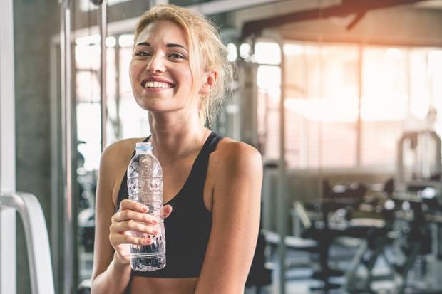 7 việc cần làm sau khi tập thể dục để giúp việc tập luyện đạt hiệu quả cao hơn - Ảnh 3.