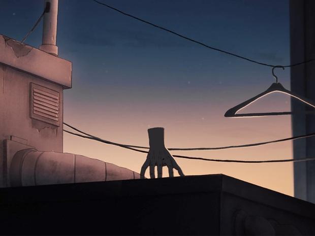 Kể chuyện bàn tay đứt rời tìm lại chủ nhân, I Lost My Body là phim hoạt hình hay nhất năm 2019 - Ảnh 3.
