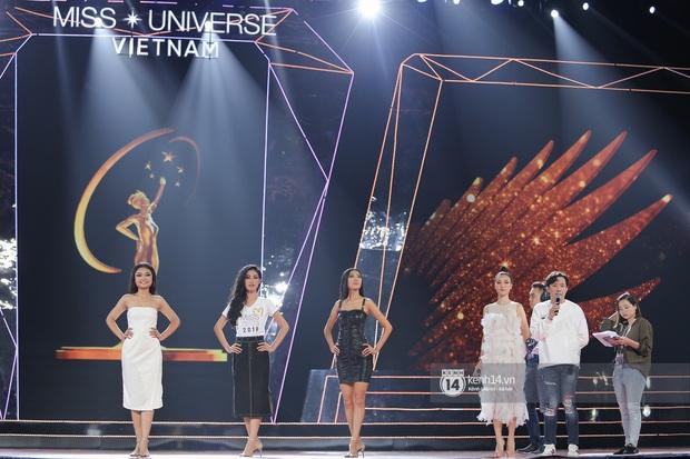 Thu Minh, Trọng Hiếu diễn cực sung, cùng HHen Niê và dàn thí sinh tổng duyệt trước giờ G chung kết Hoa hậu Hoàn vũ - Ảnh 4.