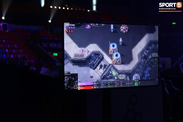 Khám phá địa điểm thi đấu Esports: Xứng đáng nhận danh hiệu hoành tráng nhất SEA Games 30 nhưng lại không hề có khán giả - Ảnh 5.