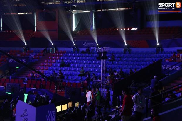 Khám phá địa điểm thi đấu Esports: Xứng đáng nhận danh hiệu hoành tráng nhất SEA Games 30 nhưng lại không hề có khán giả - Ảnh 9.